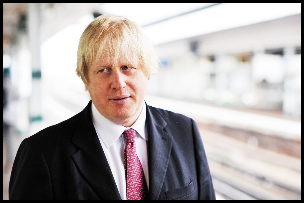 brexit boris johnson flickr